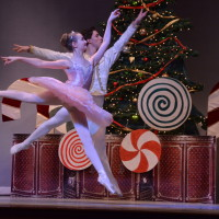 BTO Presents &quote;The Nutcracker&quote;