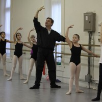 Summer Intensives, Camps, and Supplemental Classes